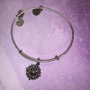 Alex and Ani Jewelry - Alex and Ani Compass bracelet